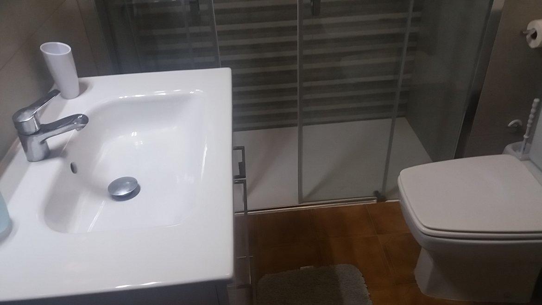 SE ALQUILA 1era LÍNEA FRONTAL  de Peñiscola