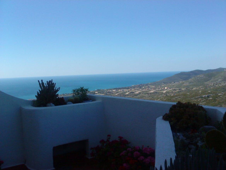 SE VENDE Atico con vistas panorámicas excepcionales