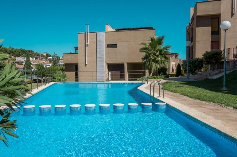 SE ALQUILAN - Apartamentos en Peñíscola de 1, 2 o 3 habitaciones