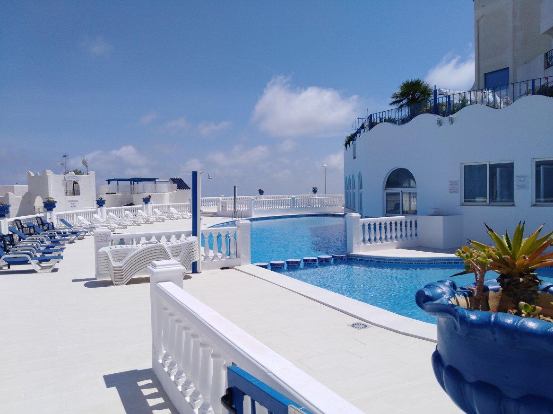 SE ALQUILAN Apartamentos con vistas en Peñíscola