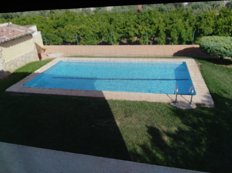 SE VENDE Chalet individual con piscina en Benicarló.