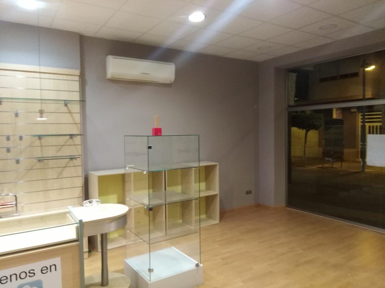 SE VENDE Local comercial en Benicarló