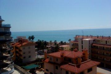SE VENDE Apartamento con vistas al mar en Avenida Papa Luna